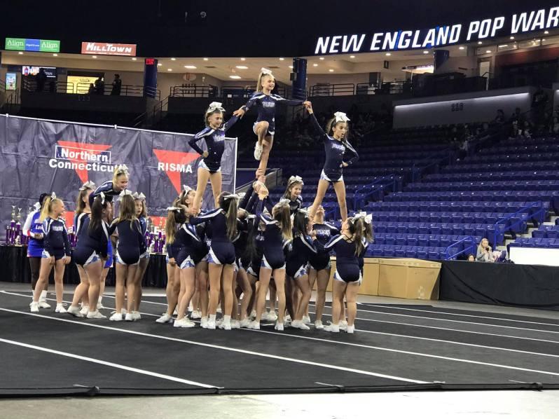 Wilmington Wildcats 3