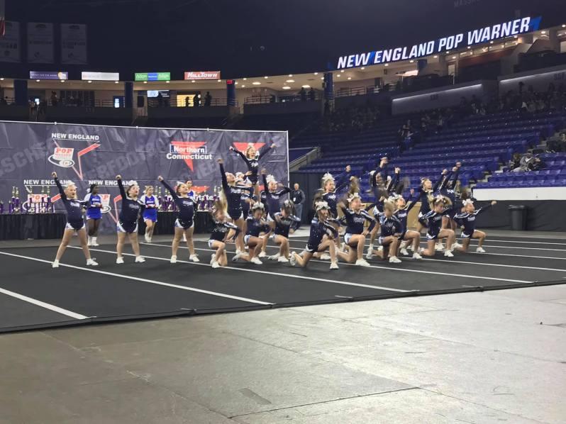 Wilmington Wildcats 4