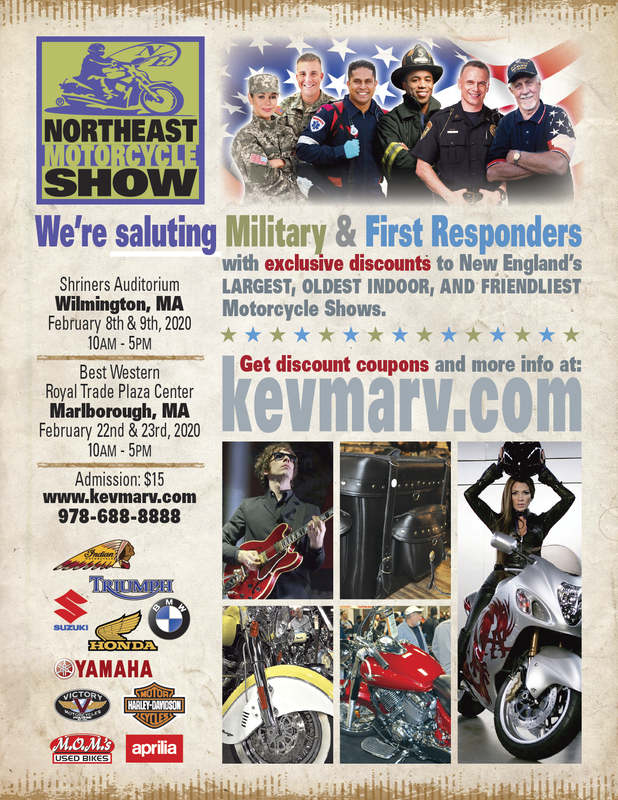 Northeast Motorcycle Show