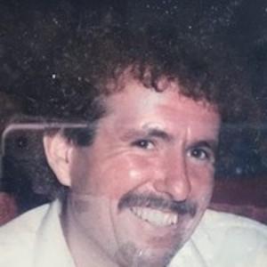 Stephen P. Welch