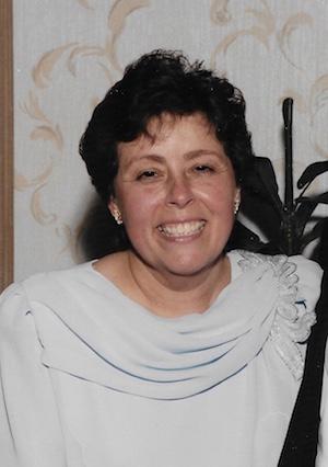 Dorothea C. Licciardi