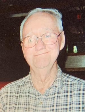 Robert McHugh