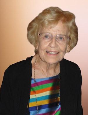 Ann May Gosselin