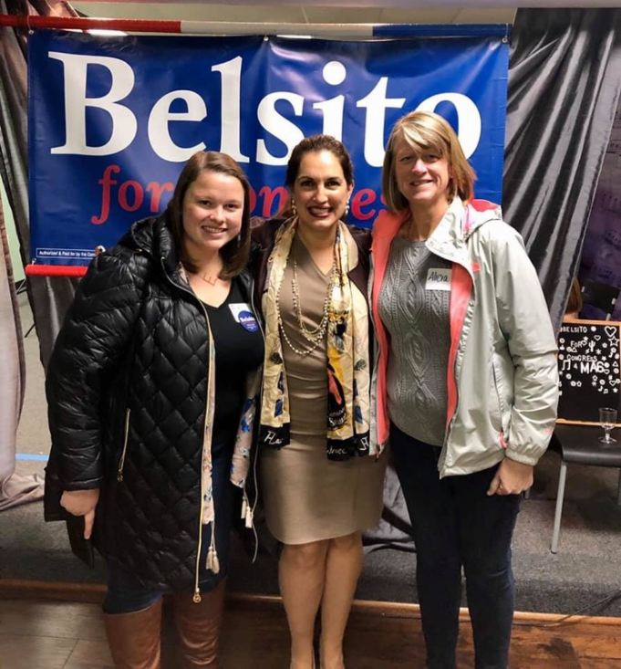 Belsito For Congress