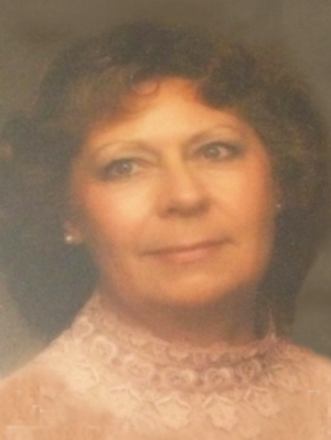 Marilyn Louise Farr
