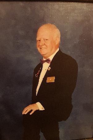 William Francis Smith