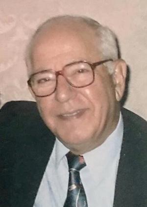 Edwin J. Silva
