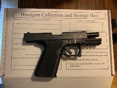 Raymond Gun