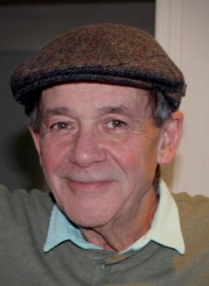 Roy Stephen McDonald