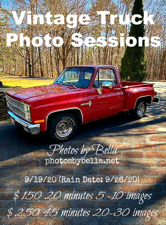 2020-09-19 Vintage Truck Promo1