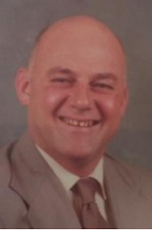 Alexander Ronald Vailliant, Jr