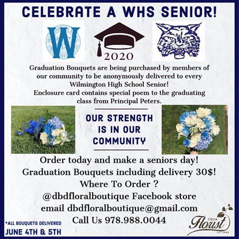 Create A WHS Senior