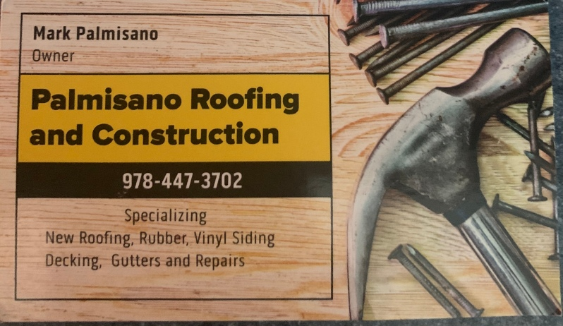 Palmisano Roofing