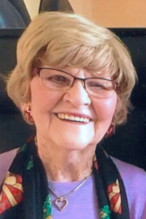 Barbara Maguire
