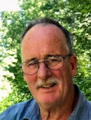 David James Winston