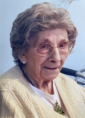 Theresa M. Surette
