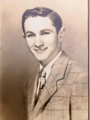 Harry Tilford Stewart, Jr.