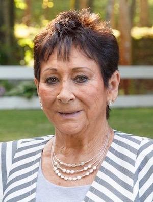 Joan M. Ferrante