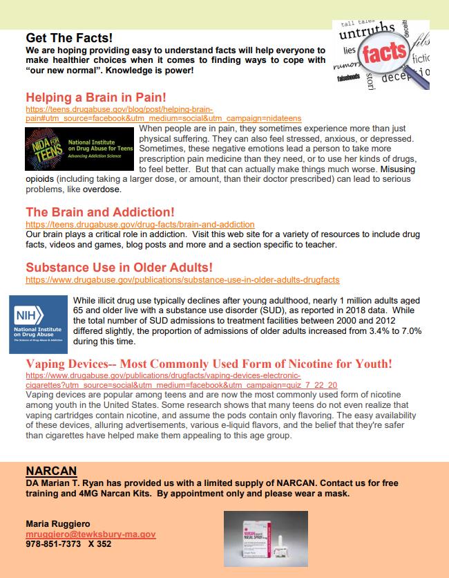 SAPC Newsletter #2