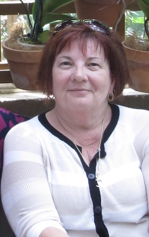 Susan M. Farese