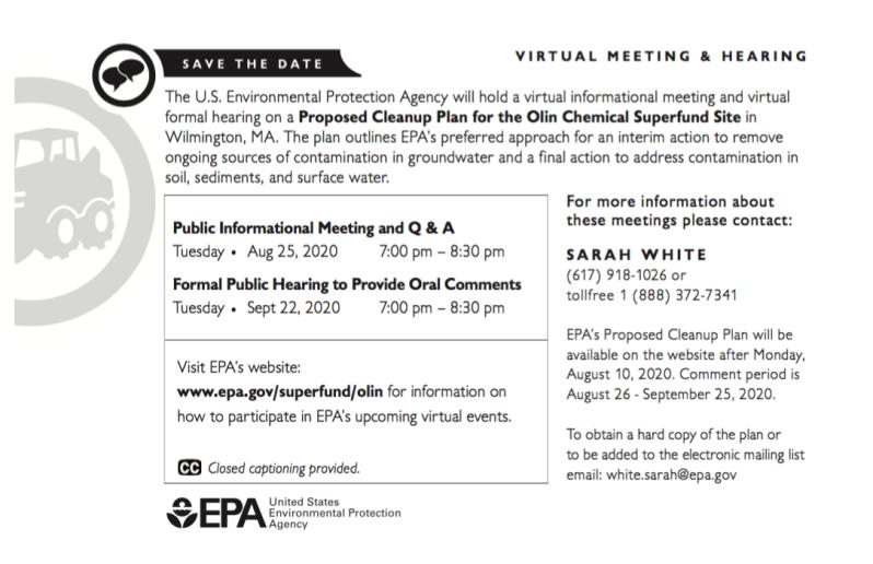 EPA Virtual Meeting