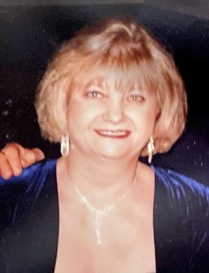 Patricia Slammin
