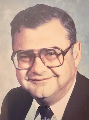 A. George Kashian