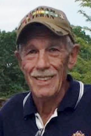 David S. Orndorff