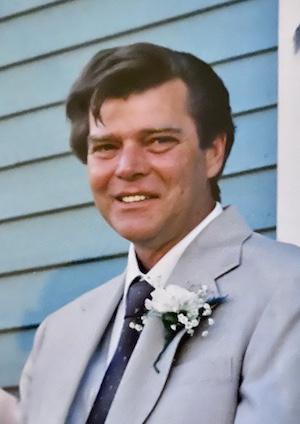 John J. Jack McCovern