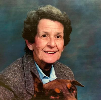 Lorraine M. Kalil