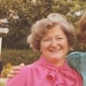 Mary R. Bobbie Carroll