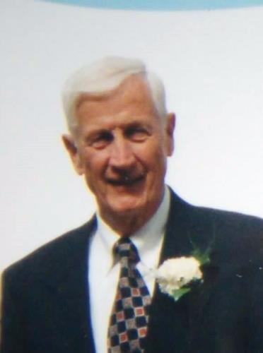 William Kenneth Ken Clark