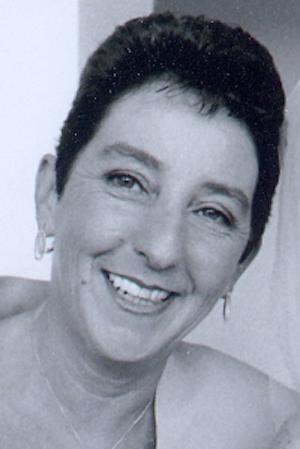 Jacqueline Mitza