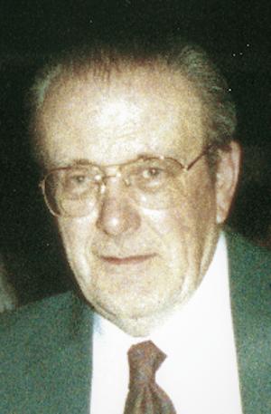 John H. 'Howie' Donahue, Jr.