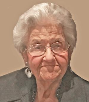 Mary P. Barysky