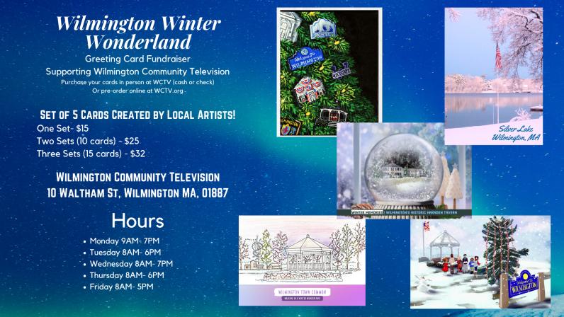 Wilmington Winter Wonderland