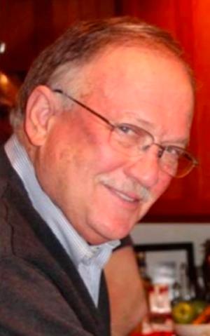 Barry B. Balan