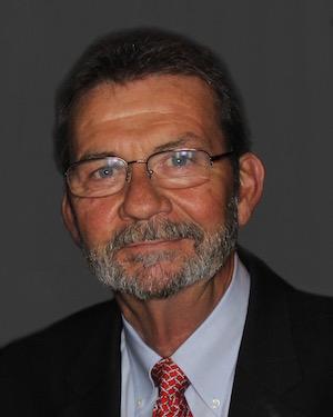 Charles F. Blackington, Jr.