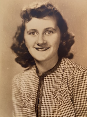 Doris A. Balestrieri
