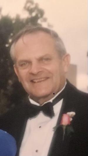Ed Moran