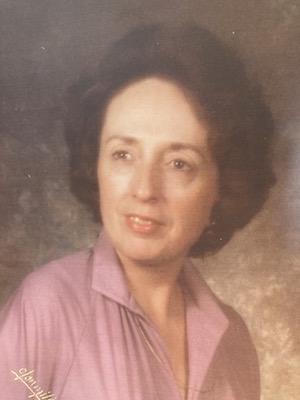 Phyllis M. (O'Brien) Flaherty