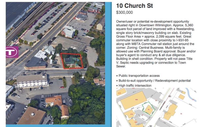 10 Church Street