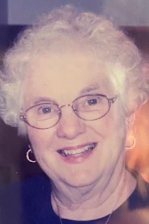 Catherine Mary Mimi Souza