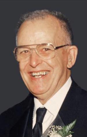Edward J. Tighe