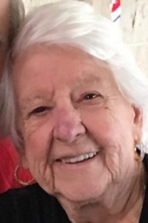 Lorraine M. Boudreau