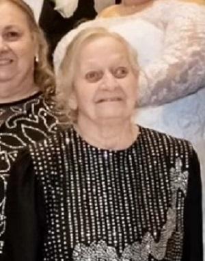 Audrey C. (Farrer) Paolini