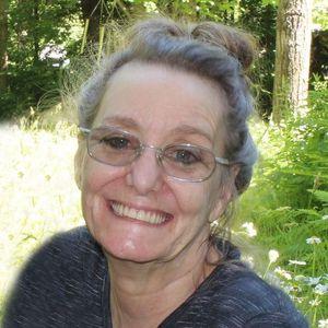 Judith Judi A. Fillis