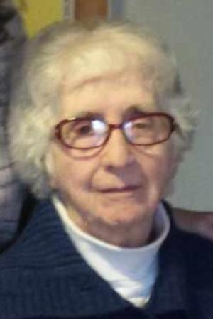 Margaret Cavanaugh