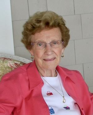 Phyllis R. Garrett