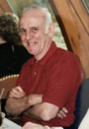Edmund Edward Deschenes